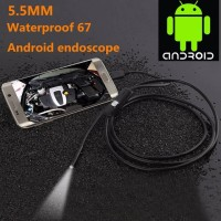 USB Endoscope HD Waterproof (2m)