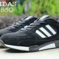 SPESIAL PROMO ! Sepatu Pria Modern Casual Sport Adidas ZX 850