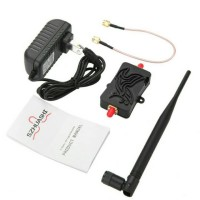 4000MW Wifi Signal Booster 4W Repeater Router 2.4Ghz 802.11n
