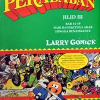 harga Buku Novel Grafis : Kartun Riwayat Peradaban Jilid III - Larry Gonick Tokopedia.com