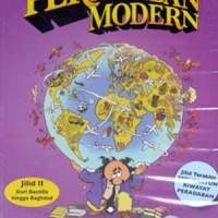 harga Buku Novel Grafis : Kartun Riwayat Peradaban Modern Jilid 2 Tokopedia.com