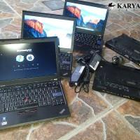 Jasa Install Hackintosh Thinkpad X220 DualBooting OSX + WINDOWS