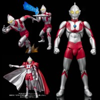 Bandai Ultra Act Ultraman Hayata ORI BIB