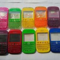 harga Casing BB / Blackberry davis / amstrong DB ( depan belakang ) Warna Tokopedia.com