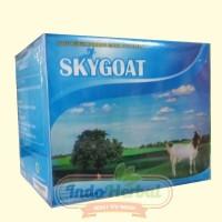 Jual Sky Goat Susu Kambing Etawa Bubuk Full Cream | SkyGoat Original Murah