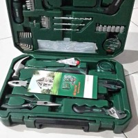 Bosch Tool Kit All-in-One 108 Pcs Multifunction