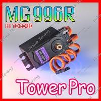 MG996R TowerPro Servo MG996 Metal Gear High Torque Upgraded MG995