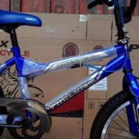 harga Sepeda BMX PHOENIX STAR ROTOR FREE STYLE Tokopedia.com