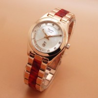 jam tangan wanita mewah simple Alexandre Christie Original