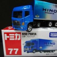 harga Diecast Miniatur Truk Hino Murah Tokopedia.com