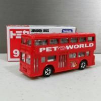 harga Diecast Miniatur Bis London Unik Bus Murah Tokopedia.com