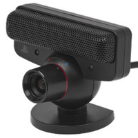 PS3 Eye USB Camera (Compatible for PC Webcam)