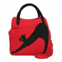 harga tas dompet selempang kabizaku kucing hitam Tokopedia.com