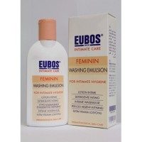 EUBOS MED Feminin Washing Emulsion 200ML