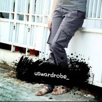 harga Zara Basic Cargo Pants Celana Gunung Outdoor Tokopedia.com