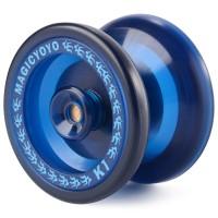 TH048. YOYO. Magic K1 Trick Yo Yo Child Clutch Mechanism Toy Speed Bal