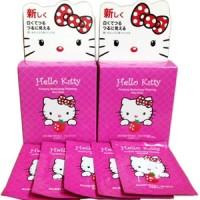 Hello Kitty Naturgo - Masker Hello Kitty - HELLO KITTY MUD MASK