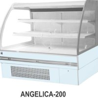 MULTIDECK OPENED CHILLER / SELF CONTAINED (ANGELICA-200)