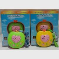 Jual Mainan Anak Muslim Apple Learning Quran + Projector Lamp Murah