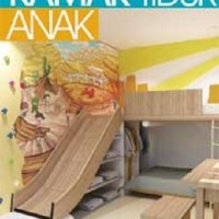 Ragam Desain Kamar Tidur Anak (Soft Cover)