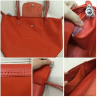 RESTOCK! AUTHENTIC Longchamp Planetes Medium Long Handle (MLH)