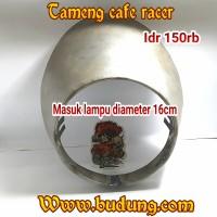 harga Cover lampu cafe racer Tokopedia.com