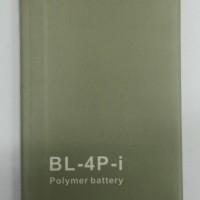 BATTERY/BATRE/BATERAI SMARTFREN ANDROMAX I2/BL-4P-I/BL4PI/ORI CINA