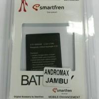 BATTERY/BATRE/BATERAI SMARTFREN ANDROMAX JAMBU ORIGINAL