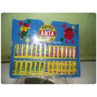 balon tiup ANTA