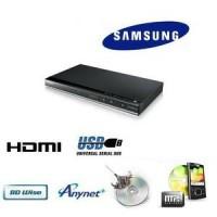 DVD PLAYER SAMSUNG SERIES 5 DVD D-530 PROGRESSIVE HDMI OUTPUT USB