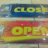 Dental Open-close sepasang