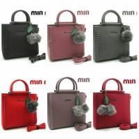 Grosir Tas Import Min Min Single Bag 6539