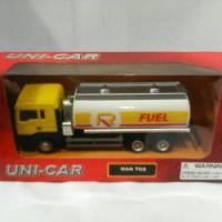 harga miniatur truck tangki oil Tokopedia.com