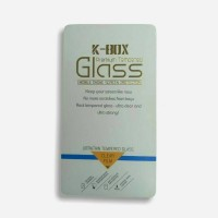K-BOX Samsung J1 Mini Tempered Glass KBOX Antigores Kaca