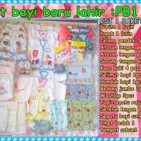 paket baby new born kode PB 1