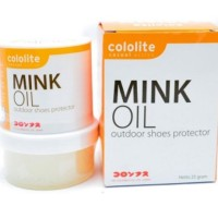 Mink Oil Cololite | Cololite Mink Oil | Outdoor Shoes Protector