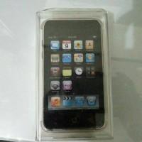 Fullset iPod Touch 2nd Gen 8Gb