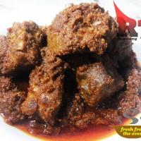 Rendang Talago Daging Sapi 1/4 Kg