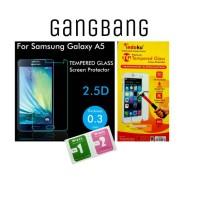 harga TEMPERED GLASS SAMSUNG A5 Tokopedia.com