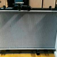 Radiator LIVINA / GRAND LIVINA MATIC