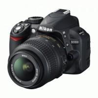 Jual Camera DSLR Nikon D3100 + Lens Kit 18-55mm Bonus Hood