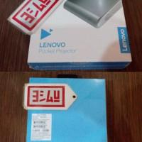 harga Lenovo Pocket Projector PO510 > Bisa tuk LapTop & Android SmartPhone Tokopedia.com