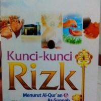 Kunci-kunci Rizki Menurut Al Quran & As Sunnah, Darul Haq