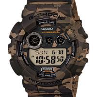 Jam Tangan Pria Casio G-Shock Original GD-120CM-5