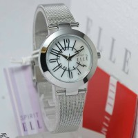 Jam tangan ELLE ES20045B-01X original