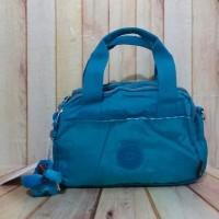 Tas Wanita Kipling Handbag Jinjing Tenteng Tangan Selempang Slempang