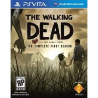 Kaset Game PS VITA THE WALKING DEAD