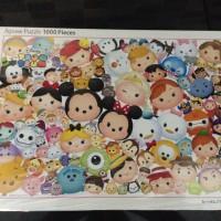 harga Disney Jigsaw Puzzle 1000 pcs - Tsum Tsum Collection Tokopedia.com