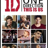 DVD One Direction - This Is Us IMPORT