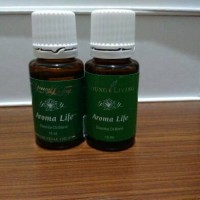 young living aroma life sale